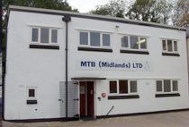 MTB Offices